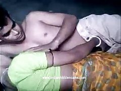 Indian bhabhi caught by her hubby when she is having sex with boyfriend