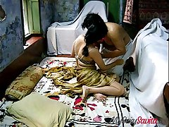 Savita bhabhi bigtits indian amateur pornstar giving blowjob and fucked
